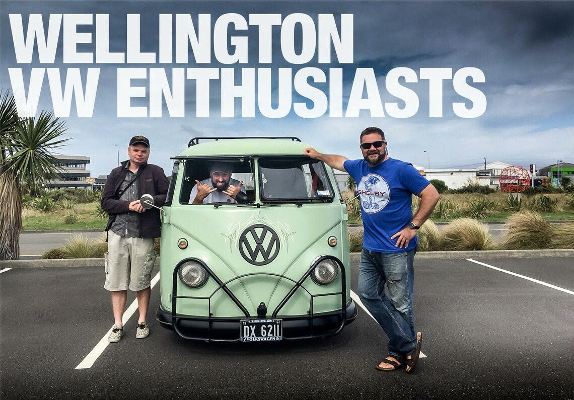 Wellington VW Enthusiasts